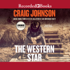 The Western Star (Longmire Mysteries #13) Cover Image