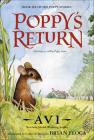 Poppy's Return (Poppy Stories (Prebound) #5) Cover Image
