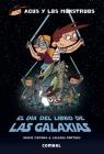 El día del libro de las galaxias (Agus y los monstruos) Cover Image