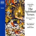 The Spiritual Verses Lib/E Cover Image