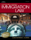 Learning about Immigration Law (West Legal Studies) Cover Image