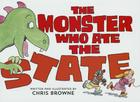 The Monster Who Ate the State Cover Image