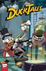 DuckTales: Mischief and Miscreants (Duck Tales #6) Cover Image