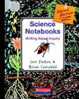Science Notebooks: Writing about Inquiry Cover Image