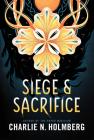 Siege and Sacrifice Cover Image