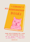 Library of Misremembered Books Cover Image