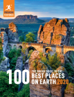 The Rough Guide to the 100 Best Places on Earth 2020 Cover Image