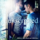 Unscripted Lib/E Cover Image