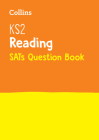 KS2 English Reading SATs Question Book (Collins KS2 SATs Revision and Practice) Cover Image