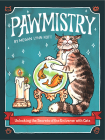 Pawmistry: Unlocking the Secrets of the Universe with Cats Cover Image