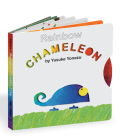 Rainbow Chameleon (Yonezu Board Book) Cover Image
