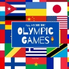 All About the Olympic Games Cover Image