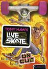 On Cue (Tony Hawk: Live2skate) Cover Image