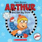 Arthur and the Big Snow Cover Image