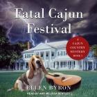 Fatal Cajun Festival (Cajun Country Mysteries #5) Cover Image