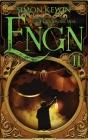 Engn II: The Clockwork War Cover Image
