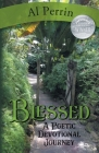 Blessed: A Poetic Devotional Journey Cover Image