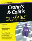 Crohn's and Colitis for Dummies Cover Image