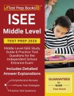 ISEE Middle Level Test Prep 2020: Middle Level ISEE Study Guide & Practice Test Questions for the Independent School Entrance Exam [Includes Detailed Cover Image