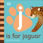 J is for Jaguar Cover Image