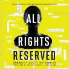 All Rights Reserved (Word$ #1) Cover Image