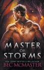 Master of Storms Cover Image