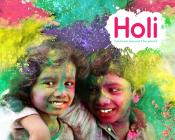 Holi (Festivals Around the World) Cover Image