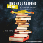 Underqualified Advice Cover Image