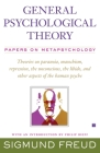 General Psychological Theory: Papers on Metapsychology Cover Image