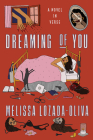 Dreaming of You: A Novel in Verse Cover Image