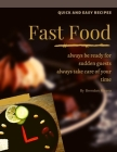 Fast Food: always be ready Cover Image