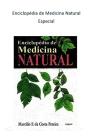Enciclopédia de Medicina Natural - Especial: Letra Grande Cover Image