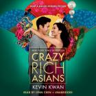 Crazy Rich Asians (Movie Tie-In Edition) (Crazy Rich Asians Trilogy #1) Cover Image