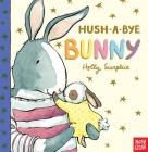 Hush-A-Bye Bunny Cover Image
