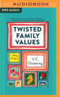 Twisted Family Values Cover Image