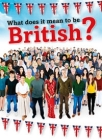 What Does It Mean to Be British? Cover Image