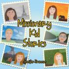 Missionary Kid Stories Cover Image