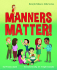 Manners Matter! (Temple Talks to Kids) Cover Image