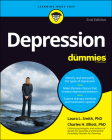 Depression for Dummies Cover Image