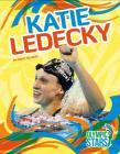 Katie Ledecky (Olympic Stars) Cover Image