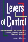 Levers of Control Cover Image