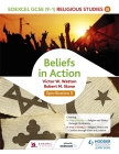 Edexcel Religious Studies for GCSE (9-1): Beliefs in Action (Specification B)Specification B Cover Image