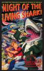 Night of the Living Shark! Cover Image