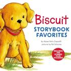 Biscuit Storybook Favorites: Includes 10 Stories Plus Stickers! Cover Image
