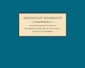 American Harmony: Inspired Choral Miniatures Cover Image