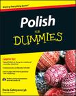 Polish for Dummies Cover Image