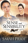 Sense and Sensibility: An Amish Retelling of Jane Austen's Classic (Amish Classics) Cover Image