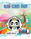 Kai Can Do! Cover Image