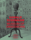 Harald Szeemann: Museum of Obsessions Cover Image