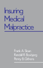 Insuring Medical Malpractice Cover Image